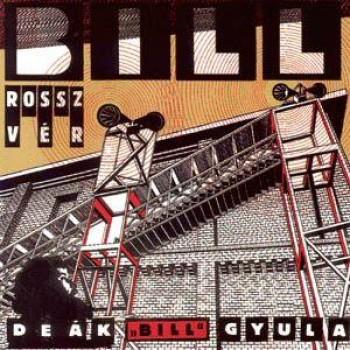 ROSSZ VÉR - CD - (1983)