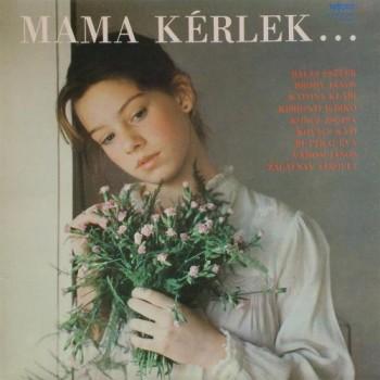 MAMA, KÉRLEK... - CD -