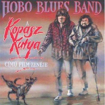 A KOPASZ KUTYA CÍMŰ FILM ZENÉJE - CD - (1993)