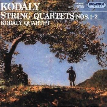 STRING QUARTETS - CD - (1995)
