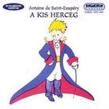 A KIS HERCEG - CD - (1999)