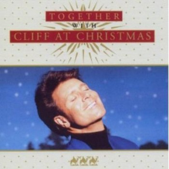 TOGETHER WITH CLIFF AT CHRISTMAS - CD - (2014)