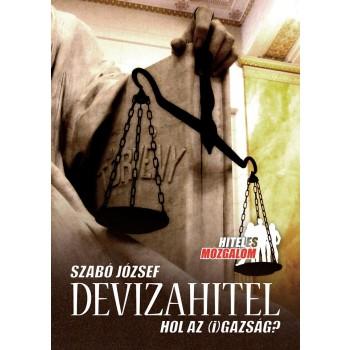 DEVIZAHITEL - HOL AZ (I)GAZSÁG? (2014)