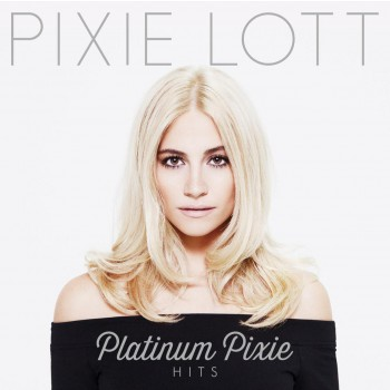 PLATINUM PIXIE - HITS - CD - (2014)