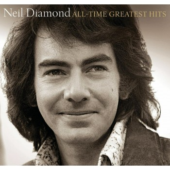 ALL-TIME GREATEST HITS - CD - (2014)