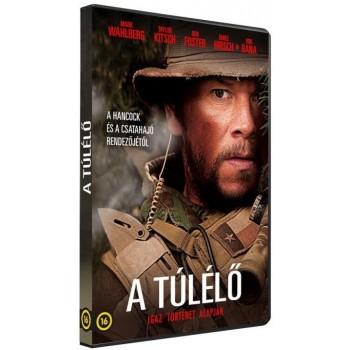 A TÚLÉLŐ - DVD - (2014)
