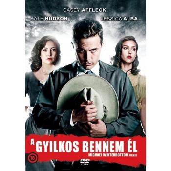 A GYILKOS BENNEM ÉL - DVD - (2014)