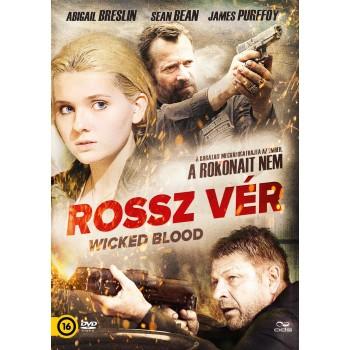 ROSSZ VÉR - DVD - (2014)