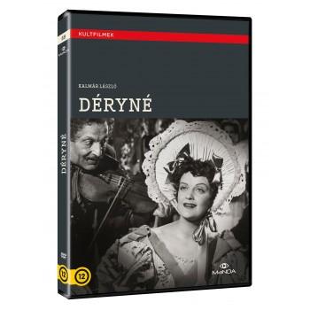 DÉRYNÉ - DVD- (2015)