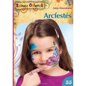 ARCFESTÉS - SZÍNES ÖTLETEK 88. (2015)