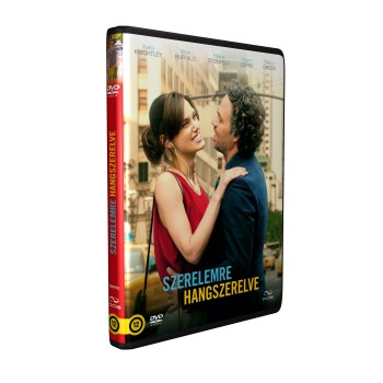 SZERELEMRE HANGSZERELVE - DVD- (2015)