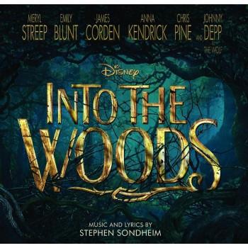 INTO THE WOODS - FILMZENE - CD - (2015)