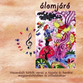 ÁLOMJÁRÓ - CD - (2014)