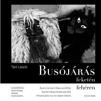 BUSÓJÁRÁS - FEKETÉN FEHÉREN (2015)