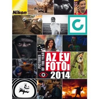 AZ ÉV FOTÓI 2014 (2015)