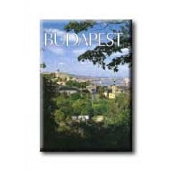 BUDAPEST - MAGYAR (MERHAVIA)