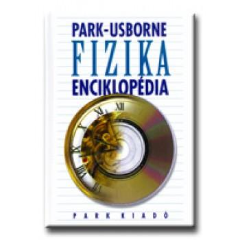 FIZIKA ENCIKLOPÉDIA - USBORNE -