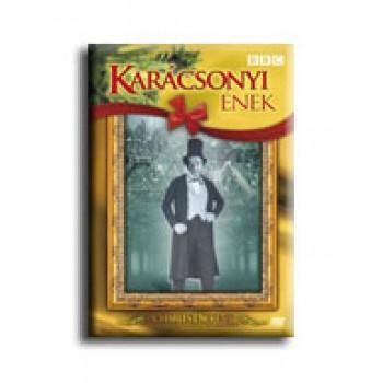 KARÁCSONYI ÉNEK - BBC - DVD - (2008)