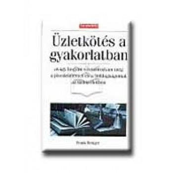 ÜZLETKÖTÉS A GYAKORLATBAN - A62 -
