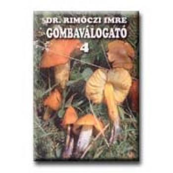 GOMBAVÁLOGATÓ 4.