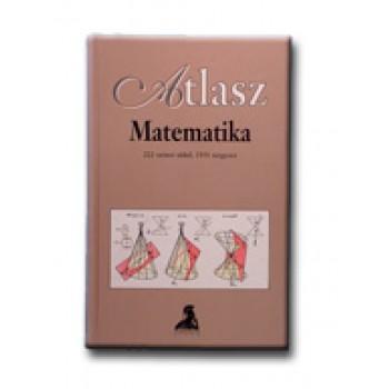 MATEMATIKA - ATLASZ 4.