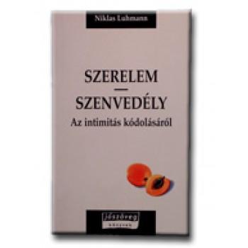 SZERELEM - SZENVEDÉLY