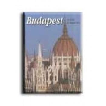 BUDAPEST - MAGYAR (A DUNA KIRÁLYNŐJE)