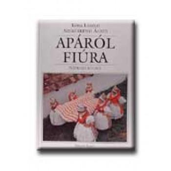APÁRÓL FIÚRA