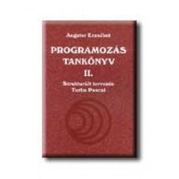 PROGRAMOZÁS TANKÖNYV I.