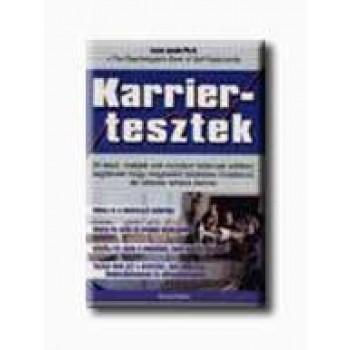 KARRIERTESZTEK