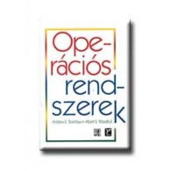 OPERÁCIÓS RENDSZEREK - CD-VEL